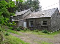 Detached property for sale in Nebo Llanrwst...