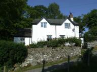 Detached home in Llanbedr Y Cennin, Conwy