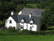 3 bedroom Detached home in Capel Garmon Llanrwst...
