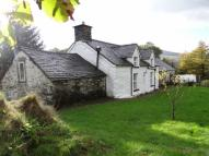 2 bed Detached property in Capel Curig Betws-Y-Coed