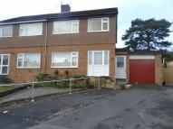 3 bedroom semi detached house in Y Berllan, Llanrwst...