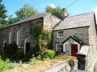 semi detached property for sale in Dolwyddelan