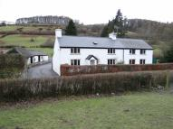 Eglwysbach Detached house for sale