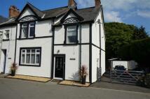 3 bed semi detached property for sale in Eglwysbach Colwyn Bay...