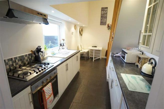 Open Plan Living and