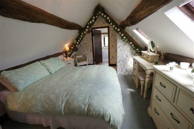 En-suite Bedroom No