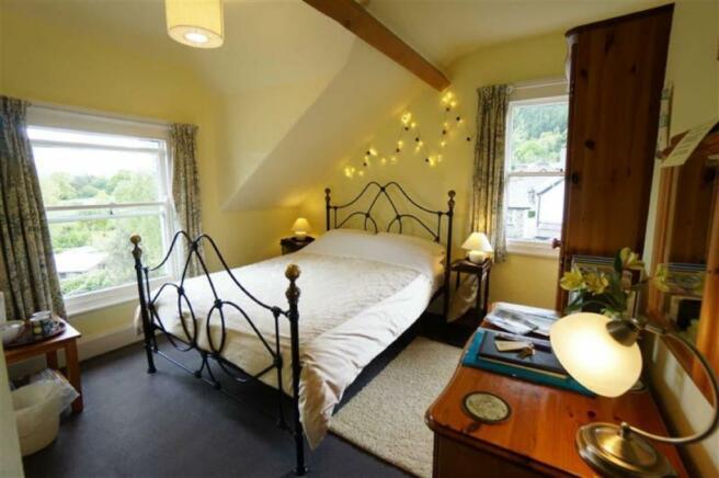Bedroom No 4: