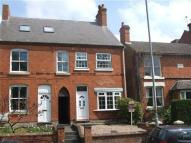 Loughborough Road house to rent