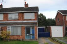3 bedroom home to rent in Warwick Avenue, Quorn...