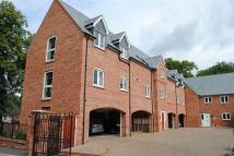 new Apartment in Fowke Street, Rothley...