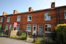 2 bedroom home to rent in Wood Lane, Quorn, LE12