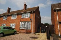 Apartment in Central Avenue, Syston...