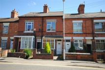 2 bed property to rent in Swan Street, Sileby, LE12