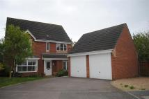 4 bedroom new home in Saville Drive, Sileby...