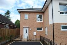 1 bedroom house in St Peters Street, Syston...
