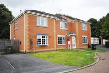 2 bed home in Perry Grove...