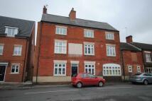 1 bedroom Flat to rent in Brook Street, Shepshed