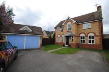 4 bedroom home in Gillercomb Close...