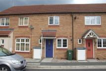 2 bedroom property to rent in Chaplin Close, Sileby...