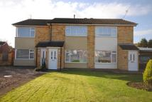 2 bed home to rent in Heathcote Drive, Sileby...