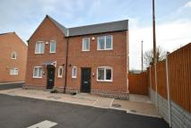 3 bedroom semi detached house to rent in Leicester Road...