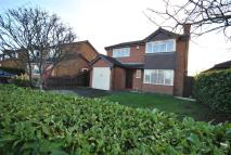 4 bed Detached house to rent in Deeming Drive, Quorn