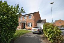 3 bed property to rent in Skylark Avenue...