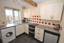 2 bed Terraced home to rent in Derby Road, Kegworth