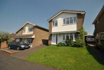 3 bed house in Queensway...