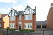 5 bed Detached home to rent in Pennard Close...