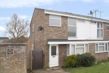 semi detached house to rent in Hunts Path, Oakley...