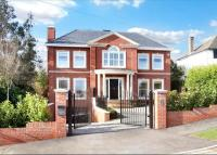 Detached home for sale in Heath Ridge Green...