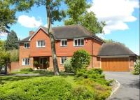 5 bedroom Detached house for sale in Church Road, Bookham...