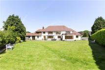 5 bedroom Detached home for sale in Boughton Hall Avenue...