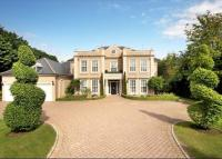8 bedroom Detached house for sale in Furze Field, Oxshott...