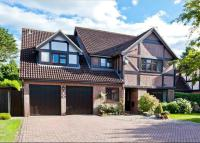 Detached home for sale in The Beeches, Fetcham...