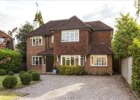 5 bedroom Detached home in The Ridgeway, Oxshott...