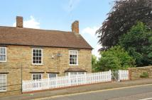 3 bedroom End of Terrace house in Bourton Road, Buckingham...