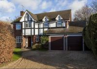property to rent in Meadow Way, West Horsley, Leatherhead, Surrey, KT24
