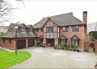 property to rent in The Ridge, Epsom, Surrey, KT18