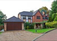 property to rent in Leatherhead Road, Oxshott, Surrey, KT22