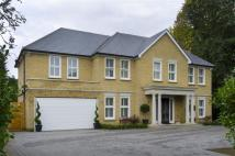 5 bed Detached house to rent in Woodend Park, Cobham...