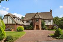 7 bed Detached property to rent in Leigh Hill Road, Cobham