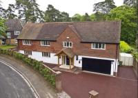 property to rent in Brackenhill, Cobham, Surrey, KT11