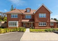 property to rent in Wrens Hill, Oxshott, KT22