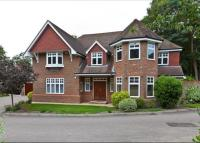 property to rent in Courtney Place, Cobham, Surrey, KT11