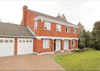 property to rent in Links Brow, Fetcham, Surrey, KT22