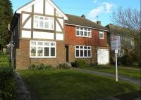 property to rent in Knowle Park, Cobham, KT11