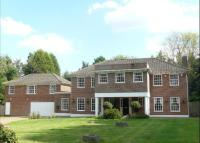 property to rent in Queens Drive, Oxshott, Surrey, KT22