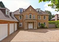 property to rent in Fairmile Avenue, Cobham, Surrey, KT11